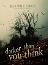 Darker Than You Think (MP3)