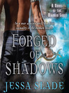 Forged of Shadows (MP3): The Marked Souls Series, Book 2