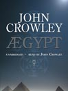 Aegypt (MP3): Aegypt Series, Book 1