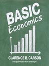 Basic Economics (MP3): A Citizen's Guide to the Economy