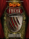 Allies of the Night (MP3): Cirque Du Freak: The Saga of Darren Shan Series, Book 8