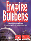 Empire Builders (MP3): The Grand Tour Series, Book 2