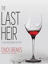 The Last Heir (MP3): Jack MacTaggart Mystery Series, Book 3