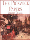 The Pickwick Papers (MP3)
