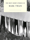The Best Short Stories of Mark Twain (MP3)