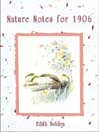 Nature Notes for 1906 (MP3)