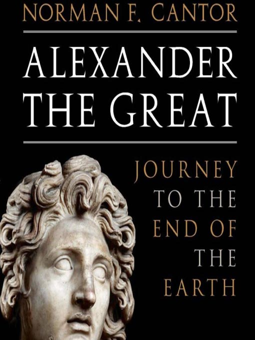 Alexander the Great (MP3): Journey to the End of the Earth
