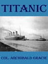 Titanic (MP3): A Survivor's Story