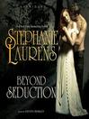 Beyond Seduction (MP3): Bastion Club Series, Book 7