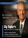 Zig Ziglar's Leadership & Success Series (MP3)
