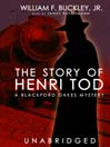 The Story of Henri Tod (MP3)