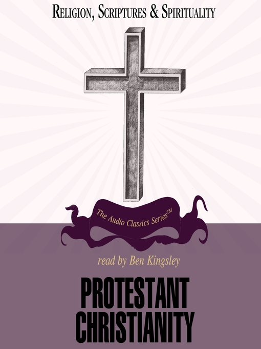 Protestant Christianity (MP3)