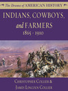 Indians, Cowboys, and Farmers (MP3): 1865–1910