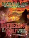 Brotherhood of the Wolf (MP3): Runelords Series, Book 2