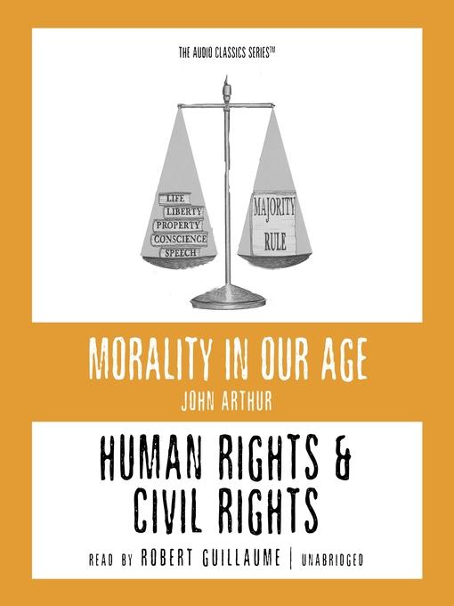 Human Rights & Civil Rights (MP3)