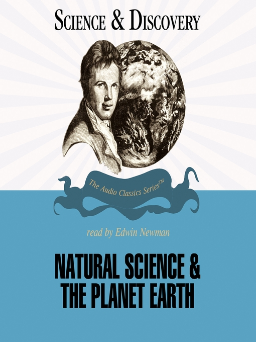 Natural Science & the Planet Earth (MP3)