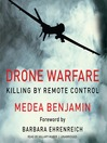 Drone Warfare (MP3): Killing by Remote Control