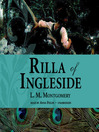 Rilla of Ingleside (MP3): Anne of Green Gables Series, Book 8