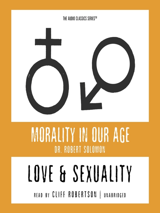 Love & Sexuality (MP3)