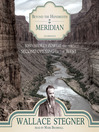 Beyond the Hundredth Meridian (MP3): John Wesley Powell and the Second Opening of the West