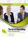The Art of Storytelling (MP3): Become a Memorable Speaker