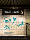 Faces in the Crowd (MP3)