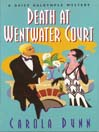 Death at Wentwater Court (MP3): Daisy Dalrymple Series, Book 1