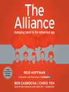 The Alliance (MP3): Managing Talent in the Networked Age