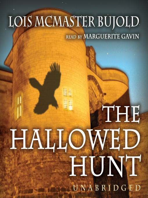 The Hallowed Hunt (MP3): World of Chalion Series, Book 3