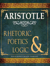Rhetoric, Poetics & Logic (MP3)