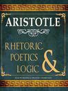 Rhetoric, Poetics & Logic (MP3)
