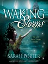 Waking Storms (MP3): Lost Voices Trilogy, Book 2