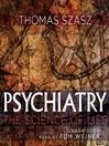 Psychiatry (MP3): The Science of Lies