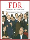 FDR (MP3): The First Hundred Days
