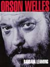 Orson Welles (MP3): A Biography