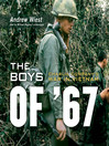 The Boys of '67 (MP3): Charlie Company's War in Vietnam