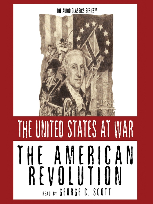 The American Revolution (MP3)
