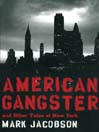 American Gangster and Other Tales of New York (MP3)