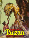 The Return of Tarzan (MP3): Tarzan Series, Book 2