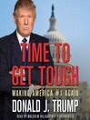Time to Get Tough (MP3): Making America #1 Again