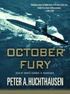 October Fury (MP3)