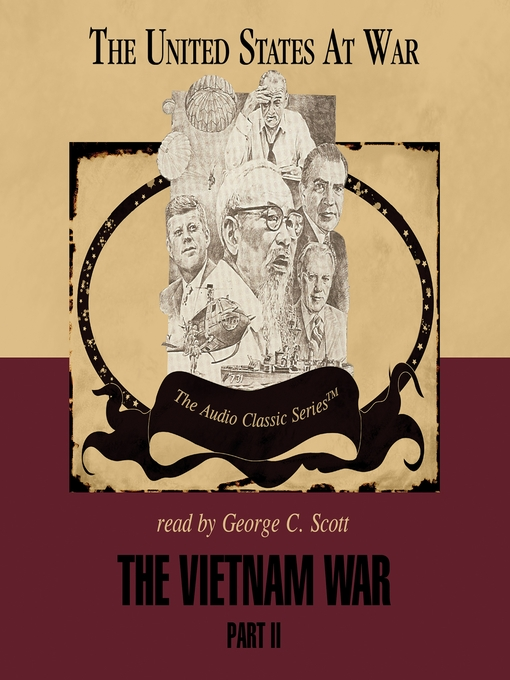 The Vietnam War, Part II (MP3)