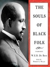 The Souls of Black Folk (MP3)