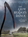 The Grim Reaper's Dance (MP3): Grim Reaper Mystery Series, Book 2