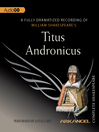Titus Andronicus (MP3)