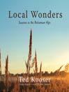 Local Wonders (MP3): Seasons in the Bohemian Alps