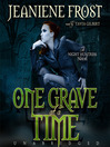One Grave at a Time (MP3): Night Huntress Series, Book 6