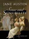 Sense and Sensibility (MP3)