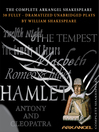 The Complete Arkangel Shakespeare (MP3)