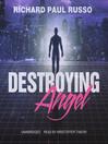 Destroying Angel (MP3): Lt. Frank Carlucci Series, Book 1